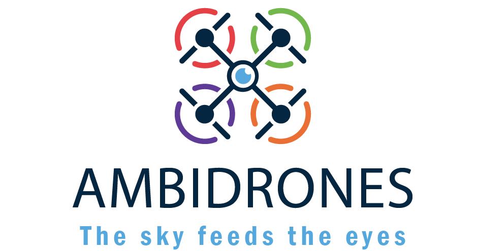 Ambidrones Logo