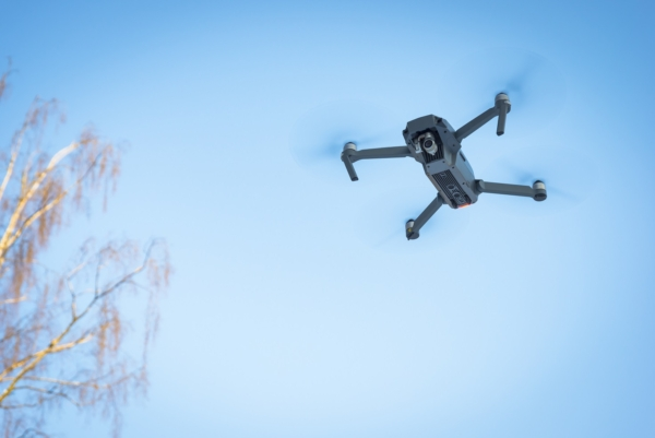 future drone taxi