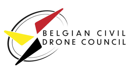 Belgian Civil drone council
